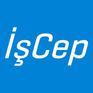 İşCep  Facebook Hayran Sayfası Profil Fotoğrafı