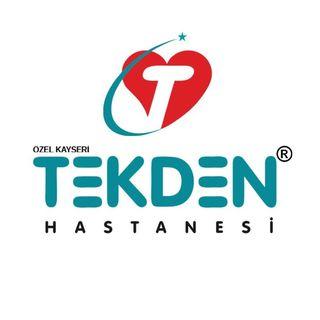 Tekden Kayseri Hastanesi