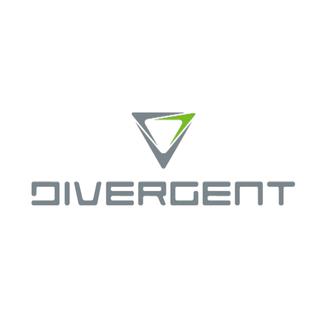 Divergent 3D  Facebook Hayran Sayfası Profil Fotoğrafı