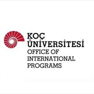 Koc University International Office  Facebook Hayran Sayfası Profil Fotoğrafı