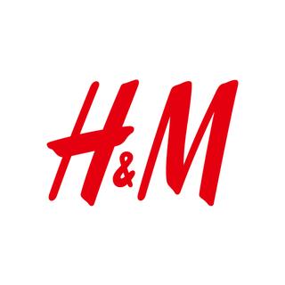 H&M  Facebook Hayran Sayfası Profil Fotoğrafı