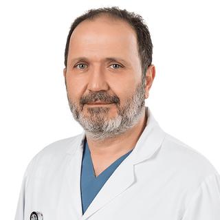 Prof. Dr. Mustafa Güden