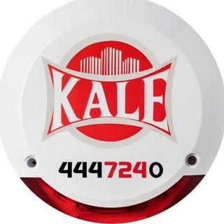 Kale Alarm  Facebook Hayran Sayfası Profil Fotoğrafı