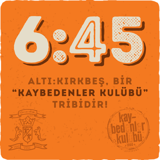 6:45 KK Ankara