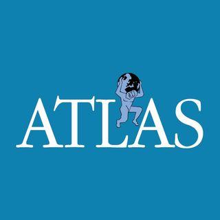ATLAS | Keşfetmek için bak  Facebook Hayran Sayfası Profil Fotoğrafı