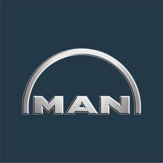 MAN Kamyon ve Otobüs Ticaret A.Ş.  Facebook Hayran Sayfası Profil Fotoğrafı