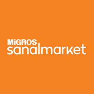 Migros Sanal Market  Facebook Hayran Sayfası Profil Fotoğrafı