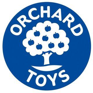 Orchard Toys Ltd