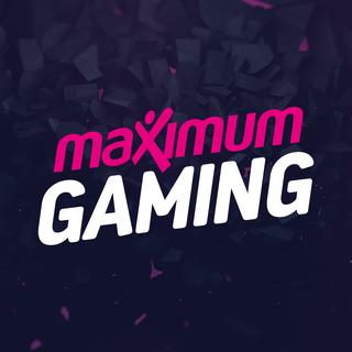 Maximum Gaming  Facebook Hayran Sayfası Profil Fotoğrafı