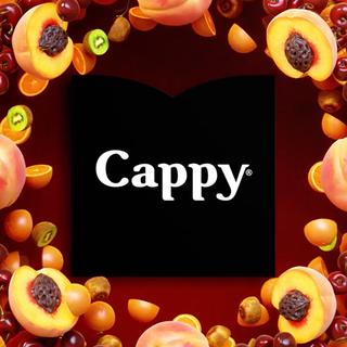 Cappy Türkiye  Facebook Hayran Sayfası Profil Fotoğrafı
