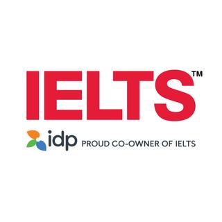 IELTS IDP Education  Facebook Hayran Sayfası Profil Fotoğrafı