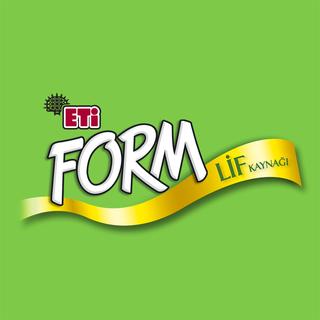 Eti Form  Facebook Hayran Sayfası Profil Fotoğrafı