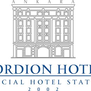 Ankara Gordion Hotel  Facebook Hayran Sayfası Profil Fotoğrafı