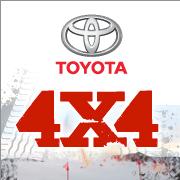 Toyota 4x4 Australia