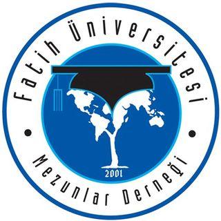 Fatih Üniversitesi Mezunlar Derneği - FÜMED  Facebook Hayran Sayfası Profil Fotoğrafı