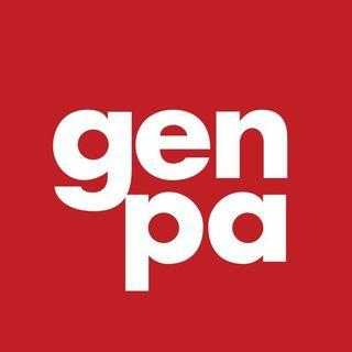 Genpa Telekomünikasyon  Facebook Hayran Sayfası Profil Fotoğrafı
