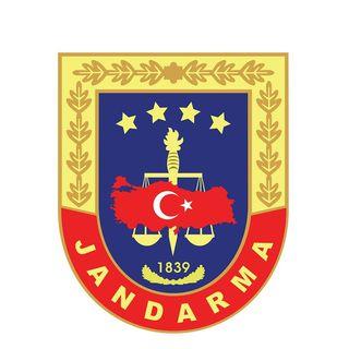T.C. İçişleri Bakanlığı Jandarma Genel Komutanlığı