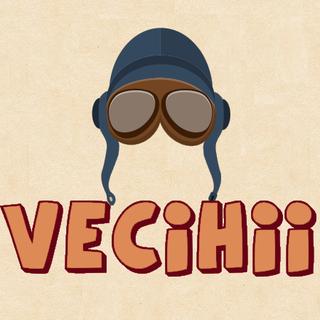 Vecihii