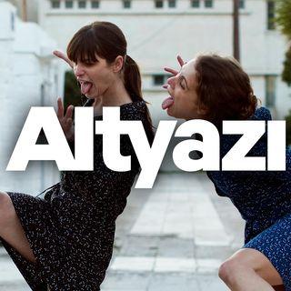 Altyazı Sinema Dergisi  Facebook Hayran Sayfası Profil Fotoğrafı