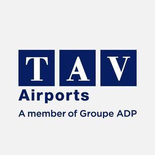 TAV Airports  Facebook Hayran Sayfası Profil Fotoğrafı