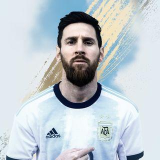 Leo Messi  Facebook Hayran Sayfası Profil Fotoğrafı