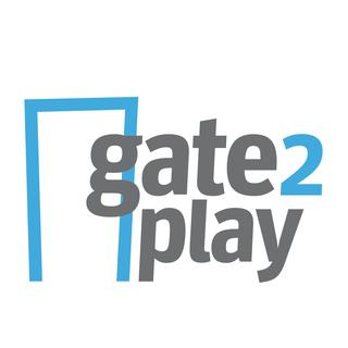 Gate2Play  Facebook Hayran Sayfası Profil Fotoğrafı