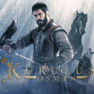 Kuruluş Osman  Facebook Fan Page Profile Photo