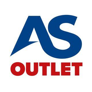 As Outlet  Facebook Hayran Sayfası Profil Fotoğrafı