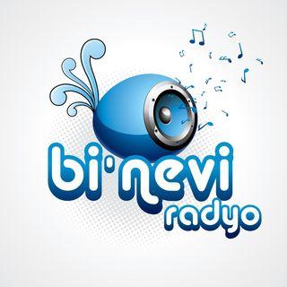 Bi'nevi Radyo  Facebook Hayran Sayfası Profil Fotoğrafı