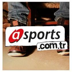Asports  Facebook Hayran Sayfası Profil Fotoğrafı