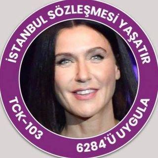 Şevval Sam  Facebook Hayran Sayfası Profil Fotoğrafı