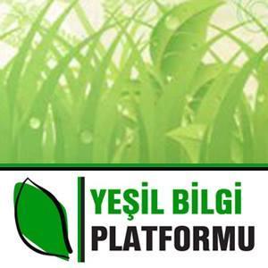 Yeşil Bilgi Platformu  Facebook Hayran Sayfası Profil Fotoğrafı