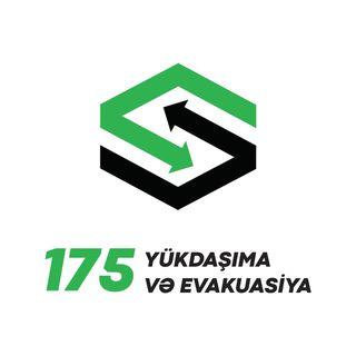 175 Yükdaşıma və Evakuasiya