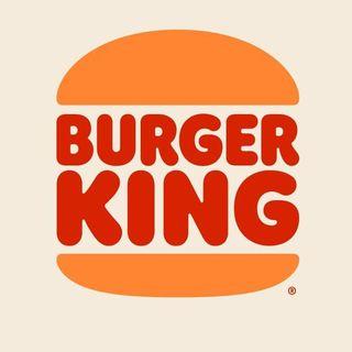 Burger King Türkiye  Facebook Hayran Sayfası Profil Fotoğrafı