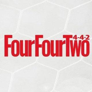 FourFourTwoTR  Facebook Hayran Sayfası Profil Fotoğrafı