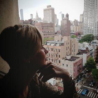 Aylin Anne  Facebook Hayran Sayfası Profil Fotoğrafı