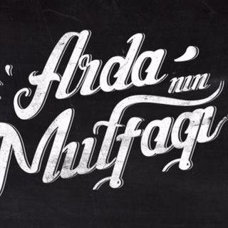 Arda'nın Mutfağı  Facebook Hayran Sayfası Profil Fotoğrafı