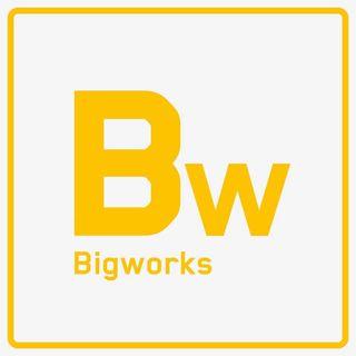 Bigworks  Facebook Hayran Sayfası Profil Fotoğrafı