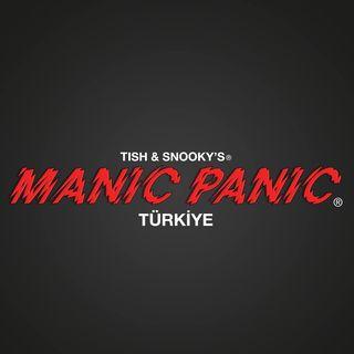 Manic Panic Türkiye  Facebook Hayran Sayfası Profil Fotoğrafı