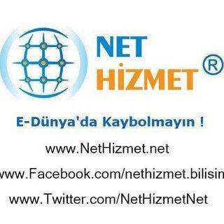 Nethizmet Bilişim Çözümleri  Facebook Fan Page Profile Photo