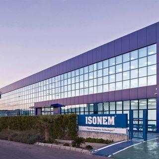 Isonem Boya & Yalıtım Teknolojileri
