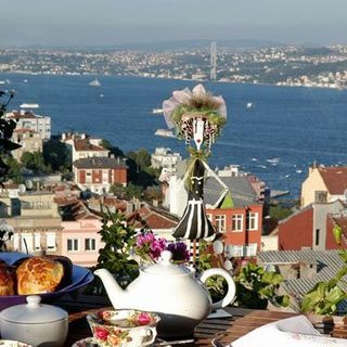 5. Kat Restaurant Bar  Facebook Hayran Sayfası Profil Fotoğrafı