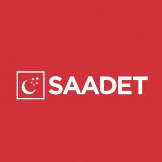 Saadet Partisi  Facebook Hayran Sayfası Profil Fotoğrafı
