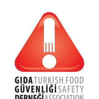 Gıda Güvenliği Derneği  Facebook Hayran Sayfası Profil Fotoğrafı