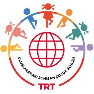 TRT 23 Nisan Uluslararası Çocuk Şenliği  Facebook Hayran Sayfası Profil Fotoğrafı