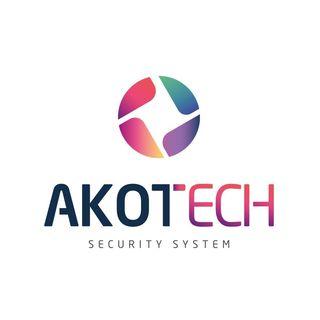 AKOT TECH Güvenlik Sistemleri