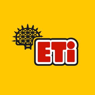 ETİ  Facebook Hayran Sayfası Profil Fotoğrafı