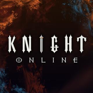 Knight Online World  Facebook Hayran Sayfası Profil Fotoğrafı