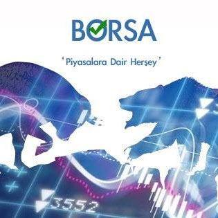 BORSA  Facebook Hayran Sayfası Profil Fotoğrafı