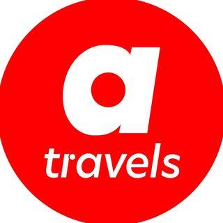 airasia travels